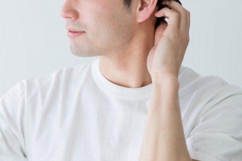 AGA治療における初期脱毛が起きるメカニズム