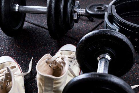 筋トレや運動で薄毛やAGAになる可能性とは